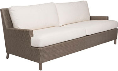 OUTDOOR PLATEAU SOFA
