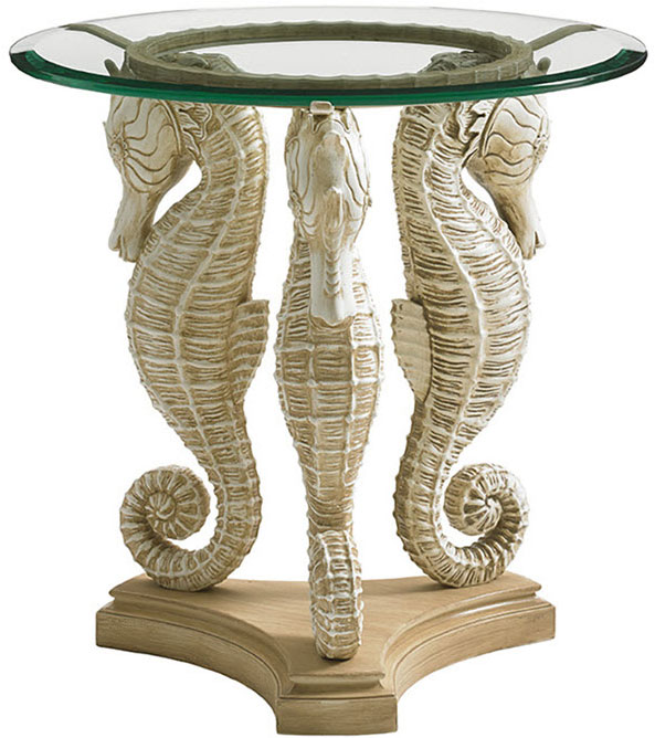 SEA HORSE TABLE