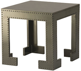 CHI CHI SIDE TABLE