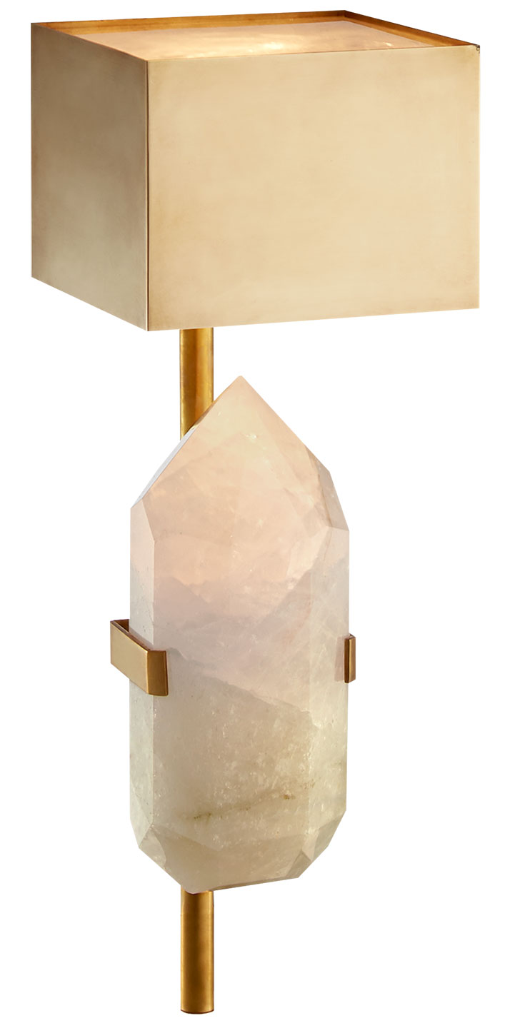 Halcyon Sconce