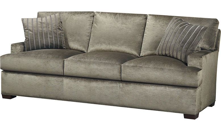BAKER ELEMENTS LONG SOFA