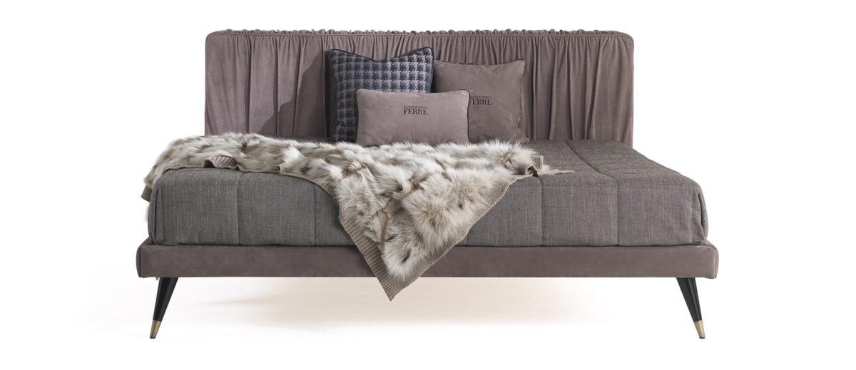 HIGHLANDER BED
