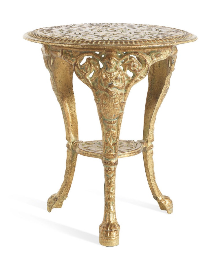 DEW SIDE TABLE