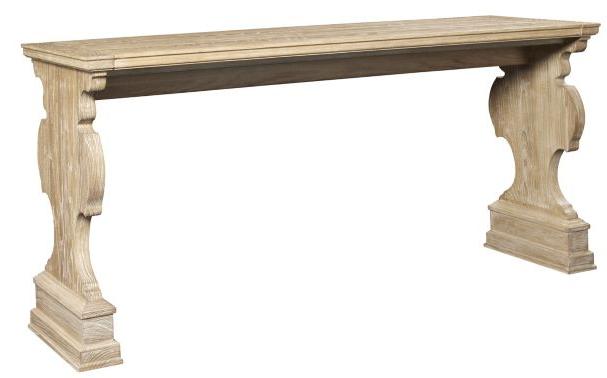 17th Century Italian Made To Measure Console