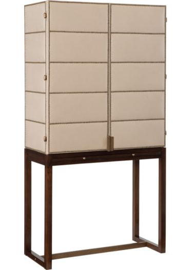 RUSSELL CABINET